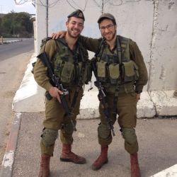 IDF Purim Project